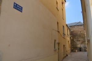 Les prisons, un passé révolu de Pontoise