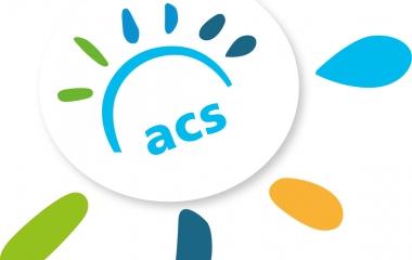 Logo de l'ACS