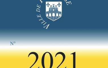 Le macaron résident 2021