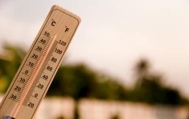 Prévention fortes chaleurs