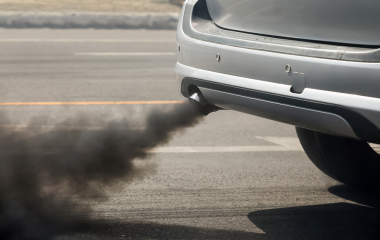 Episode de pollution
