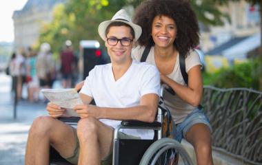 La Commission Communale d'Accessibilité