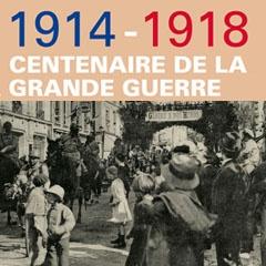 Vignette du centenaire de la Grande Guerre