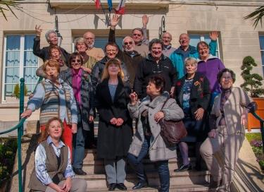 Membres du Conseil des Sages