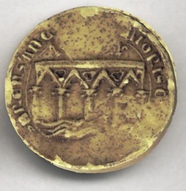 Sceau de 1276