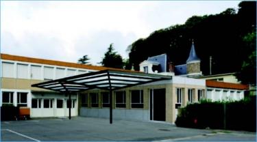 rénovation des écoles