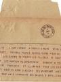 Armistice de la victoire 1918 (Archives municipales, 4H56)