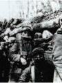 Argonne (Nord). Masques et lunettes contre les gaz (1915) - Archives départementales du Val d'Oise