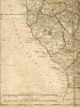 Carte des départements en 1790, Sud-ouest