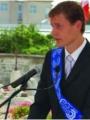 Discours du 6 septembre 2009, Fête de la Libération de Pontoise par Florent Davrinche