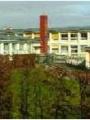 Groupe scolaire Paul Cézanne construit en 1957
