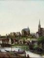 L'histoire de Pontoise - Pontoise 18e siècle