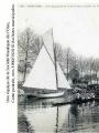 Équipe de la société nautique de l'Oise, Carte postale de 1900-1920
