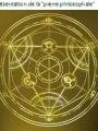 Cercle de transmutation