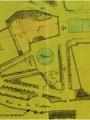 Plan des Jardins de la ville