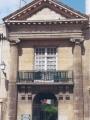 Porche Hôtel de Ville aujourd'hui