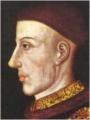 Portrait roi Henri V d'Angleterre