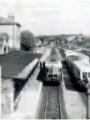 La Gare : les quais, 1950-1960, Edition Abeille, Paris, Collection Bibliothèque municipale (inventaire n°455)