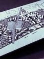 Quartier des Louvrais : maquette © Découassoud, Paris, 1960 Archives municipales